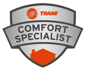 Trane heating and cooling specialist montana